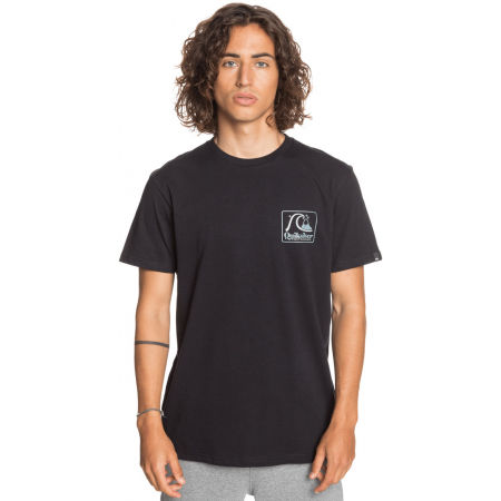 Tricou pentru bărbați - Quiksilver BEACH TONES SS - 3