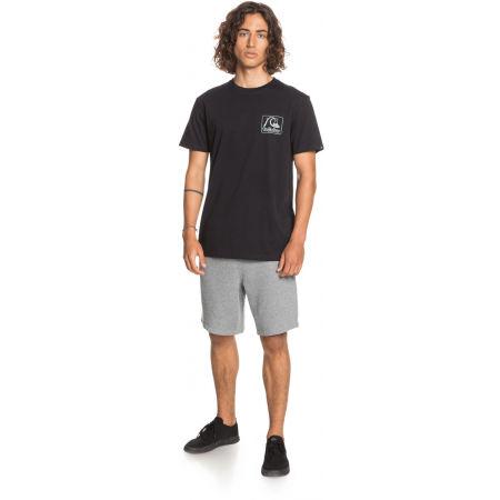 Tricou pentru bărbați - Quiksilver BEACH TONES SS - 5