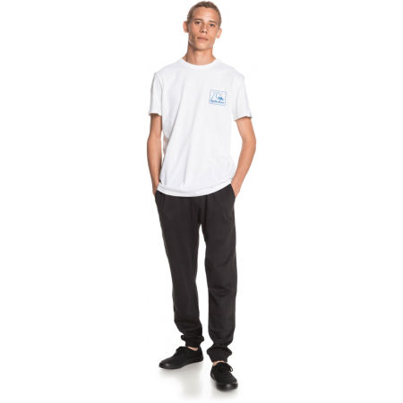 Pánske tričko - Quiksilver BEACH TONES SS - 4
