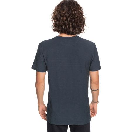 Men's T-shirt - Quiksilver KENTIN SS TEE - 2