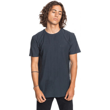 Men's T-shirt - Quiksilver KENTIN SS TEE - 1