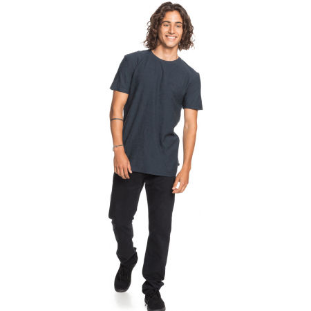 Men's T-shirt - Quiksilver KENTIN SS TEE - 3