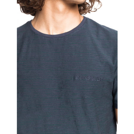 Men's T-shirt - Quiksilver KENTIN SS TEE - 4