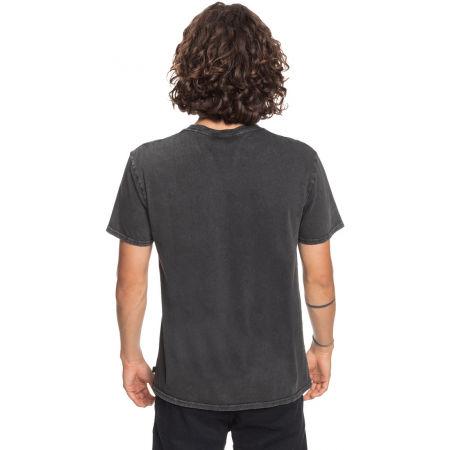 Tricou de bărbați - Quiksilver ACID SUN SS - 2