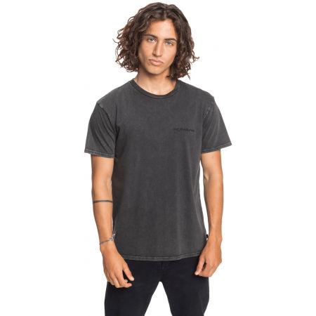 Tricou de bărbați - Quiksilver ACID SUN SS - 1