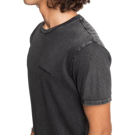 Tricou de bărbați - Quiksilver ACID SUN SS - 4
