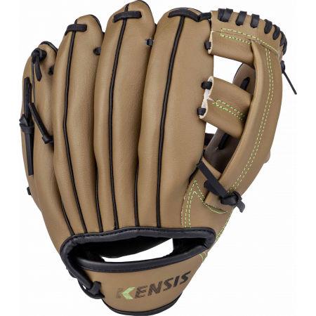 Kensis RĘKAWICA BEJSBOLOWA - Rękawica bejsbolowa