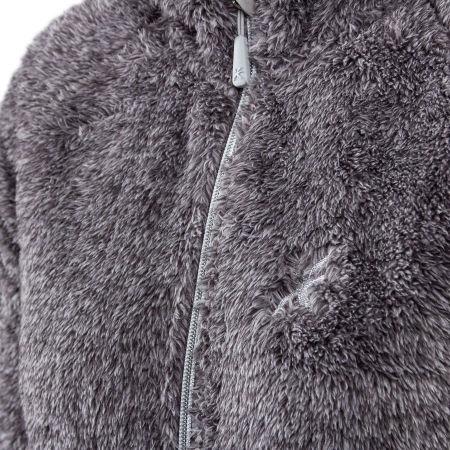 Dámská outdoorová mikina - Klimatex KALISA - 3