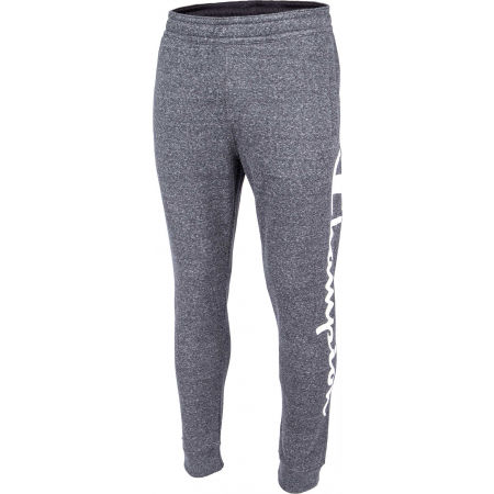 Pantaloni trening bărbați - Champion RIB CUFF PANTS - 1