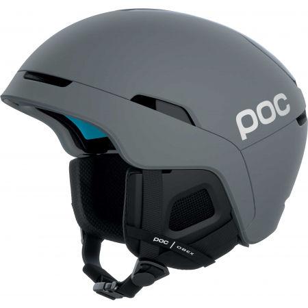 Lyžařská helma - POC OBEX SPIN - 1