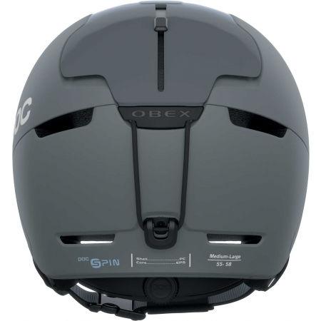 Lyžařská helma - POC OBEX SPIN - 4
