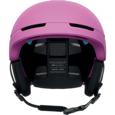 Lyžařská helma - POC OBEX SPIN - 2