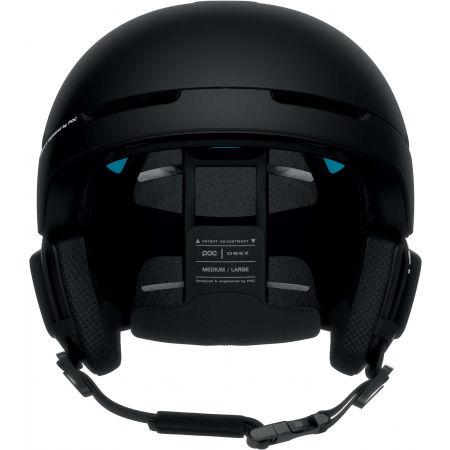 Lyžařská helma - POC OBEX SPIN COMMUNICATION - 2
