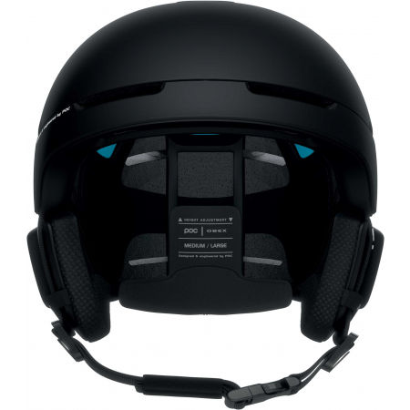 Скиорска каска - POC OBEX SPIN COMMUNICATION - 2