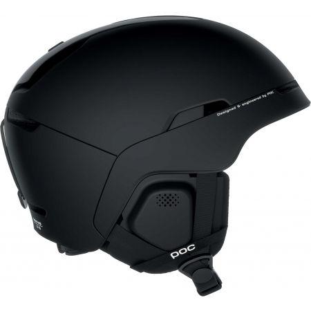 Lyžařská helma - POC OBEX SPIN COMMUNICATION - 3