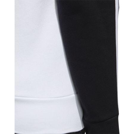 Dámska mikina - adidas WOMENS ESSENTIALS COLORBLOCK FLEECE HOODE - 10