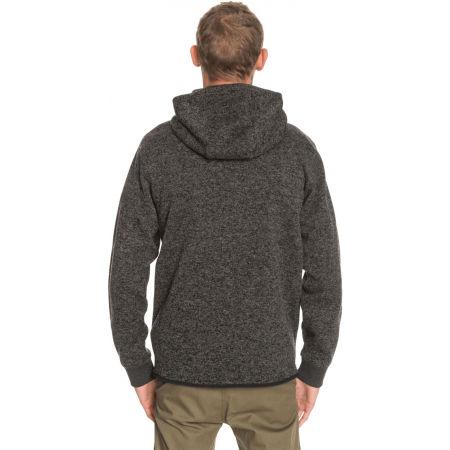 Men's sweatshirt - Quiksilver KELLER ZIP - 2
