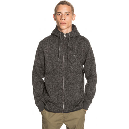 Quiksilver KELLER ZIP - Men's sweatshirt