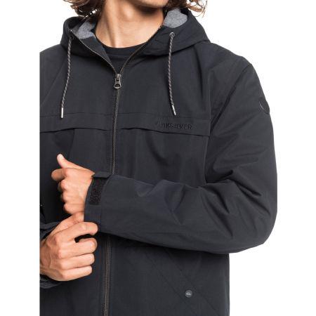 Men's jacket - Quiksilver WAITING PERIOD - 3