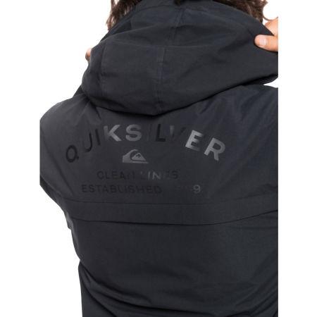Men's jacket - Quiksilver WAITING PERIOD - 4