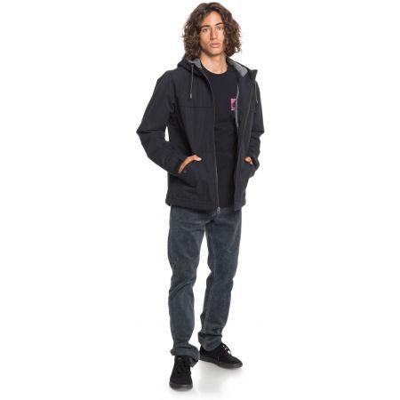 Men's jacket - Quiksilver WAITING PERIOD - 6