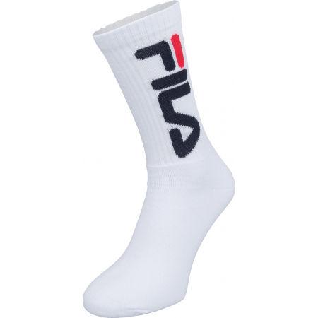Универсални  чорапи - Fila UNISEX TENNIS 2P - 2
