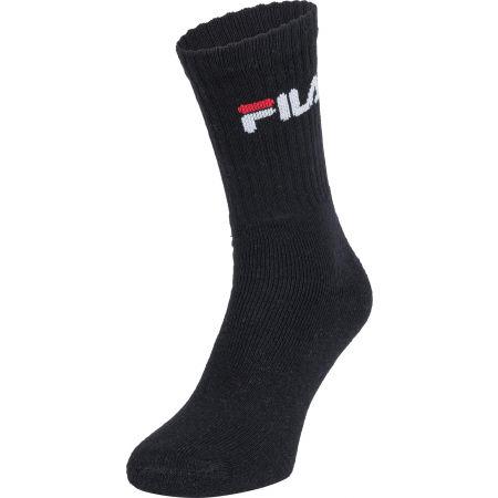 Unisex socks - Fila UNISEX SPORT 3P - 2