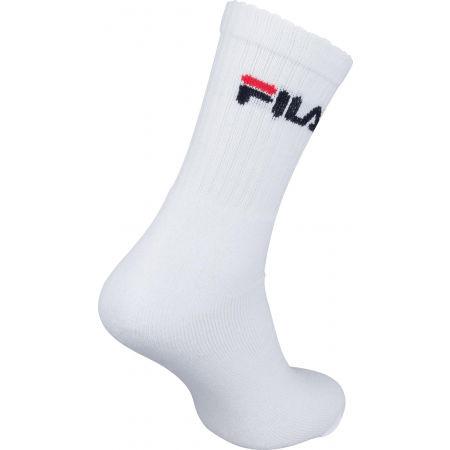 Unisex socks - Fila UNISEX SPORT 3P - 5