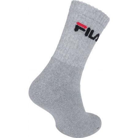 Unisex socks - Fila UNISEX SPORT 3P - 7