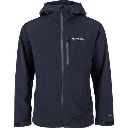 Columbia BEACON TRAIL JACKET - Men's water resistant jacket