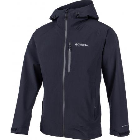 Men's water resistant jacket - Columbia BEACON TRAIL JACKET - 2