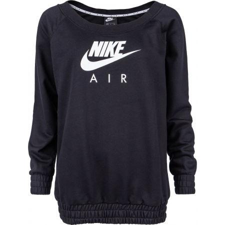 Nike NSW AIR CREW OS FLC W - Women's sweatshirt