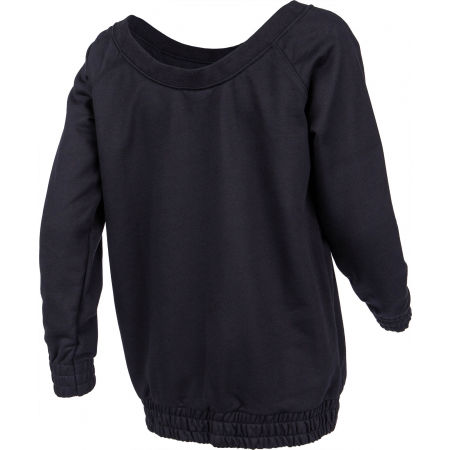 Women's sweatshirt - Nike NSW AIR CREW OS FLC W - 3