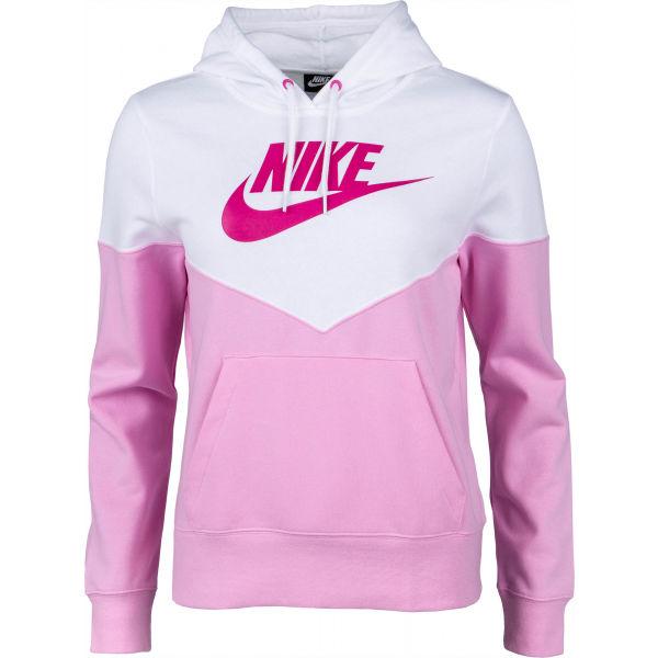 Nike SPORTSWEAR HERITAGE - Dámska mikina