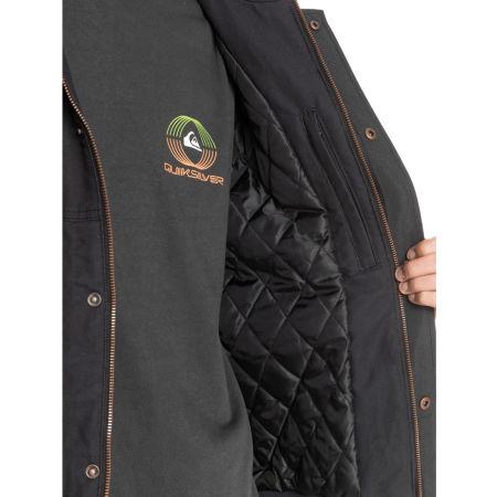 Men's jacket - Quiksilver BROOKS - 6