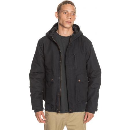 Men's jacket - Quiksilver BROOKS - 4