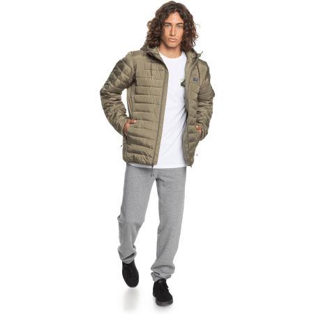 Men's jacket - Quiksilver SCALY HOOD - 6