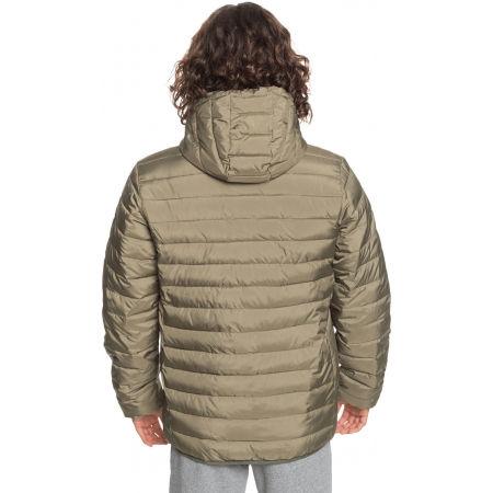Men's jacket - Quiksilver SCALY HOOD - 2