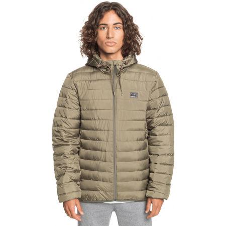 Men's jacket - Quiksilver SCALY HOOD - 1