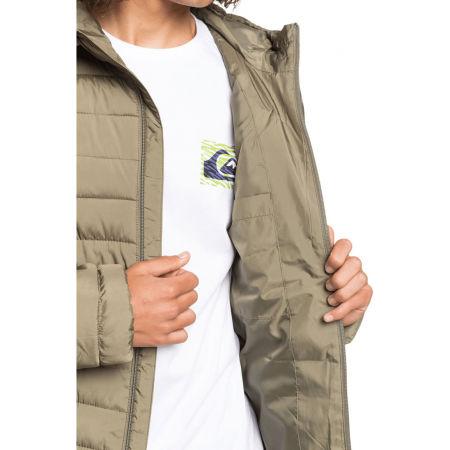 Men's jacket - Quiksilver SCALY HOOD - 5