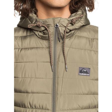 Men's jacket - Quiksilver SCALY HOOD - 4