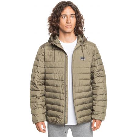 Men's jacket - Quiksilver SCALY HOOD - 3