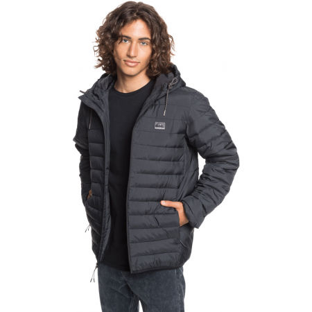 Men's jacket - Quiksilver SCALY HOOD - 3