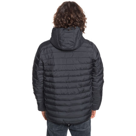 Men's jacket - Quiksilver SCALY HOOD - 2