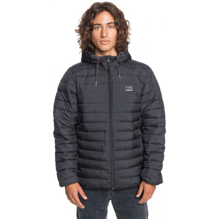 Men's jacket - Quiksilver SCALY HOOD - 1