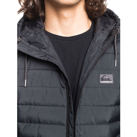 Men's jacket - Quiksilver SCALY HOOD - 4