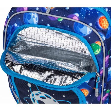 Školský batoh - Willard DJANGO20 - 4