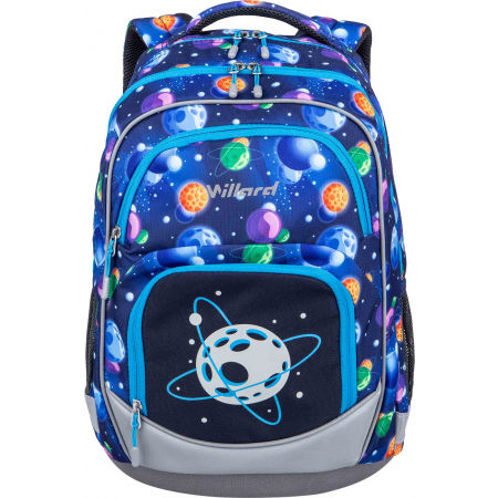 Willard DJANGO20 - School backpack