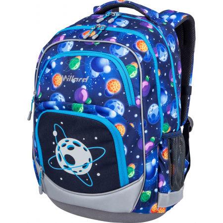 Školský batoh - Willard DJANGO20 - 2