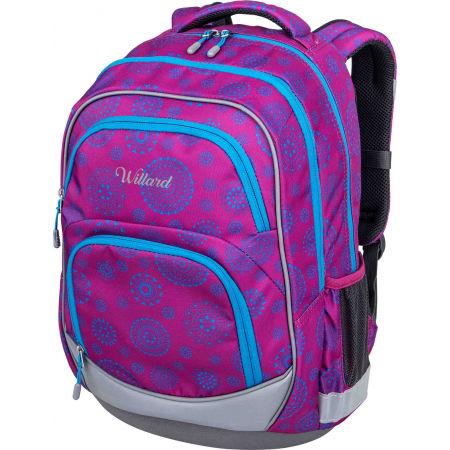 School backpack - Willard DJANGO20 - 2